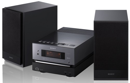 Sony CMT-BX5