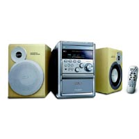 Philips MC M9, s MP3