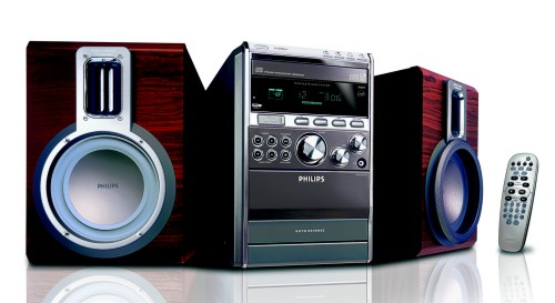 Philips MC M760 12