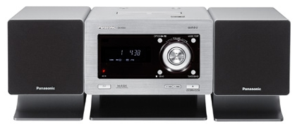 Panasonic SC-NS55E
