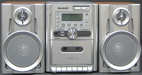 Sharp XL-UH3H